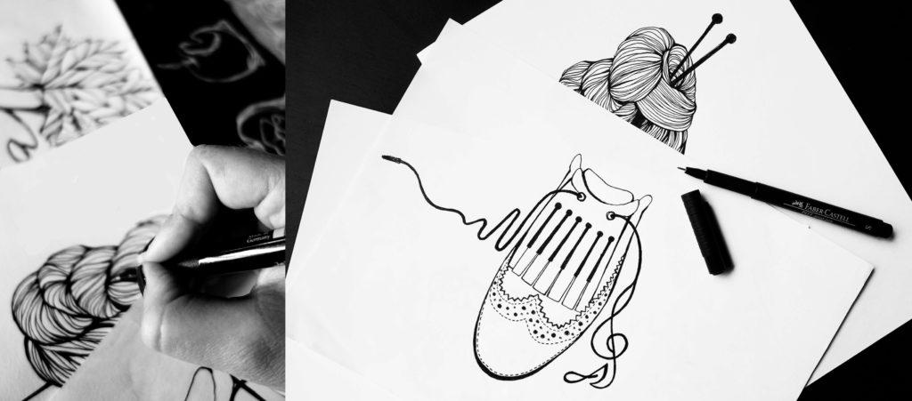 Illustrations Silowane